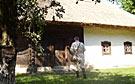Чорнухинский литературно - мемориальный музей имени Григория Саввича Сковороды